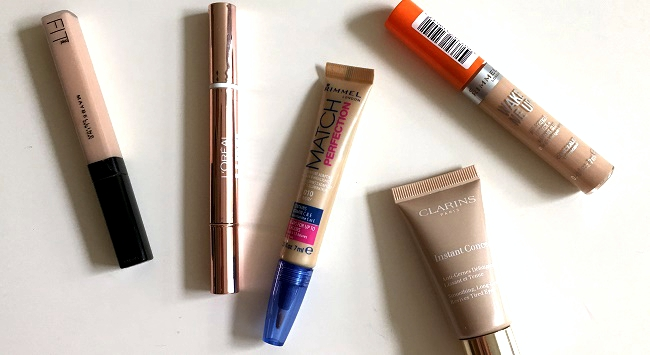 Five under-eye concealers you are going to love