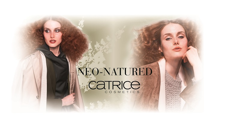 catrice neo natured 2016