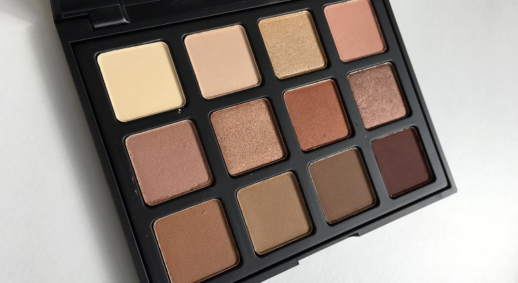 3 City Color Eyeshadow Palettes | Review