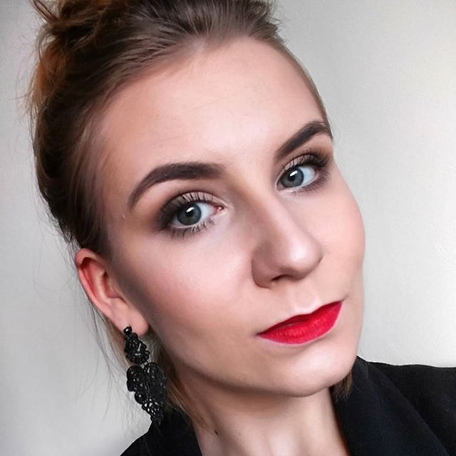 Red Lipstick Obsession | Winter 2016