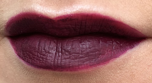 BellaPierre Kiss Proof Lip Creme in Orchid