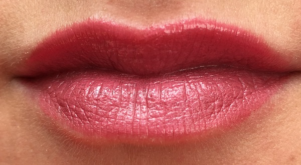 Hot Gossip MAC Cosmetics lipstick