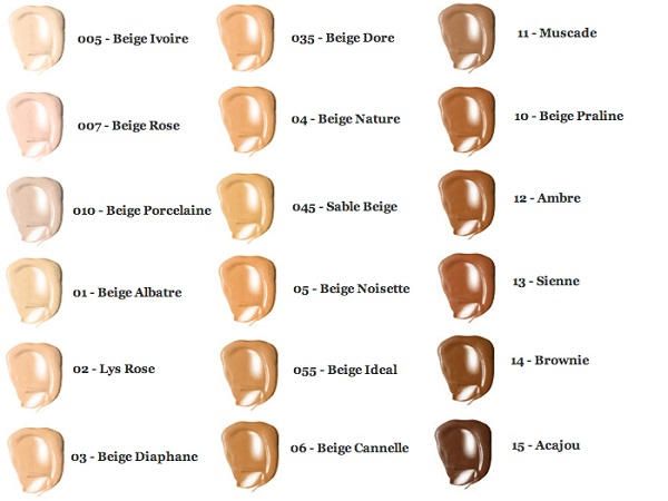 Revlon colorstay foundation swatches asian dating 10