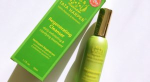 Tata Harper Regenerating Cleanser | Review