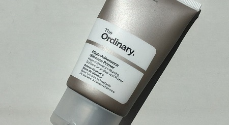 The Ordinary High Adherence Silicone Primer 30ml review