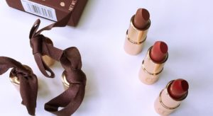 Mini Lipstick Charms in Matte Revolution | Review