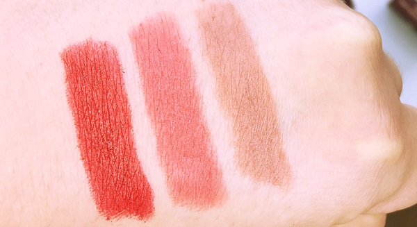 red carpet red amazing grace very victoria swatches