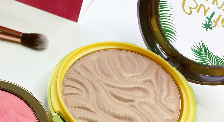 Physicians Formula Murumuru Butter Light Bronzer review
