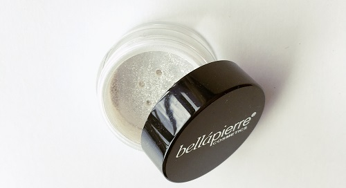bellapiere shimmer highlighter review