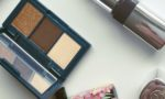 Peony Cosmetics Shadow Trio 73,5% Natural Palette | Review
