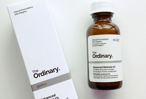 the ordinary advanced retinoid review