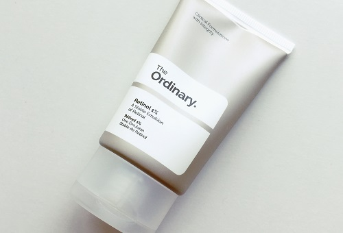 the ordinary advanced retinol review