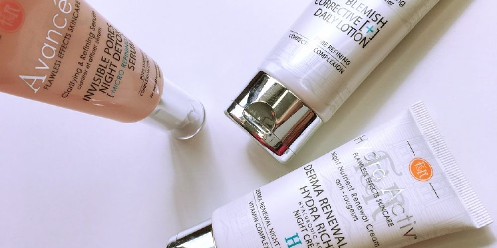 Flawless Skin Promises from Figs and Rouge | Review