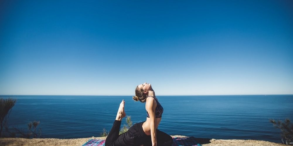 5 Style Tips for Yoga Beginners