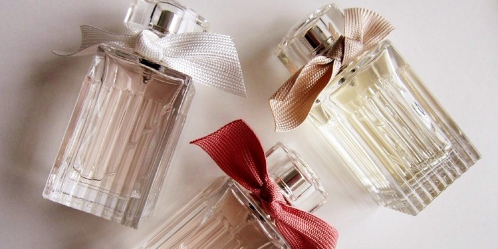 3 Favourite Scents from Chloé