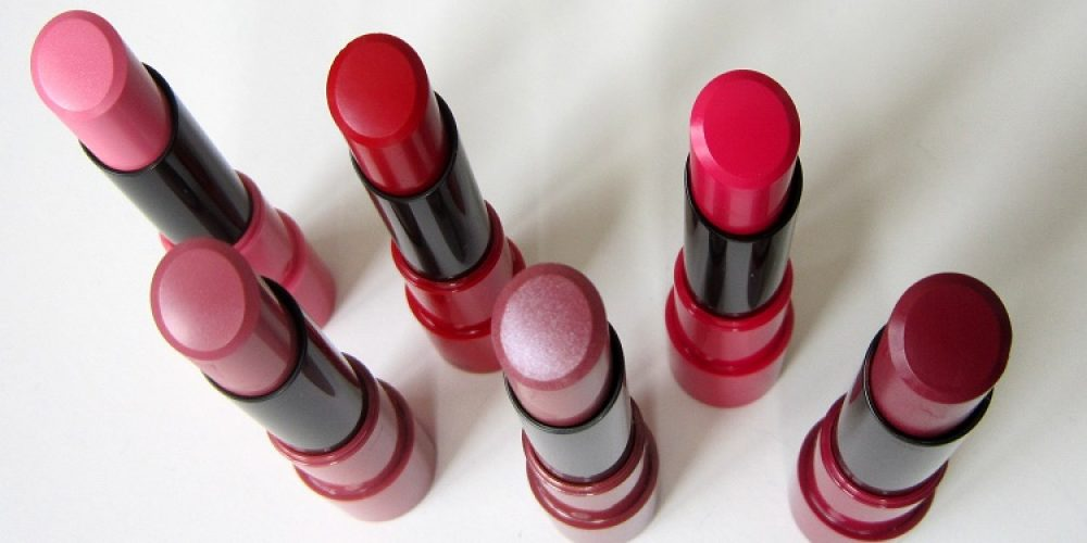 Get It All Lip Color New York Color