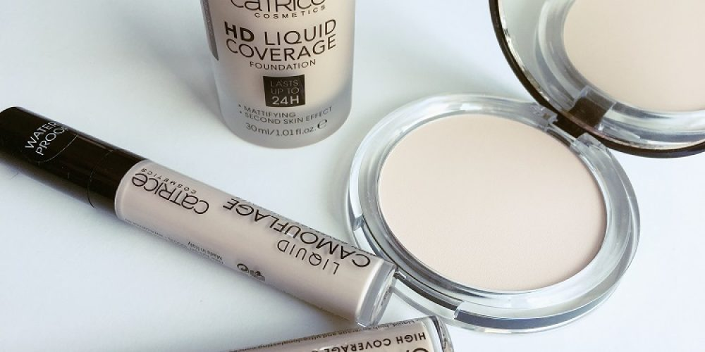 Perfect Summer Base Recipe From Catrice Cosmetics