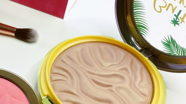 The Physicians Formula Murumuru Butter Light Bronzer – Thumbs up!