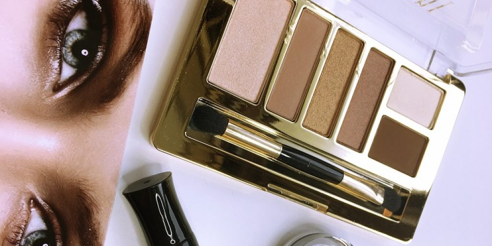 Milani Everyday Eyes Eyeshadow Collection Review