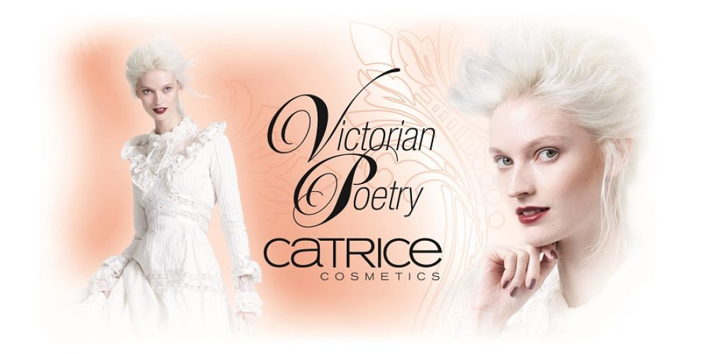 Victorian Poetry by CATRICE | Preview