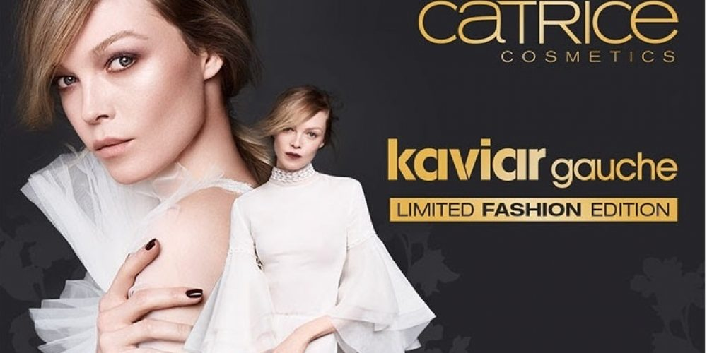 Preview: Fall 2016 Kaviar Gauche by Catrice