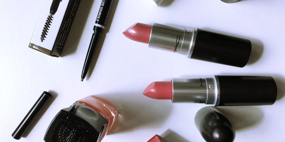 Oh So Pink! | MAC Lipstick Review